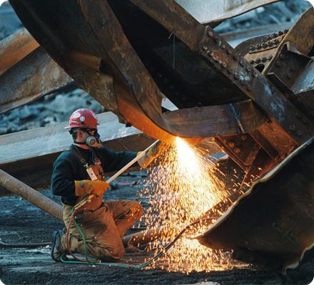 Прием металлолома в Одессе